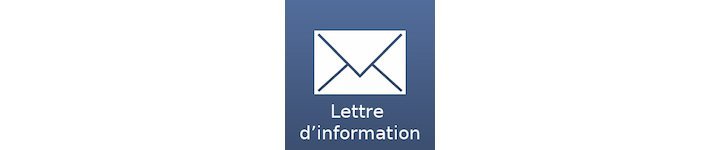 Newsletter - Lettre d'information - JPEG